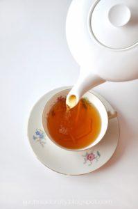 Herbata Zimowa Przepis
