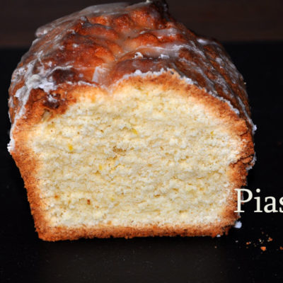 Ciasto Piaskowe