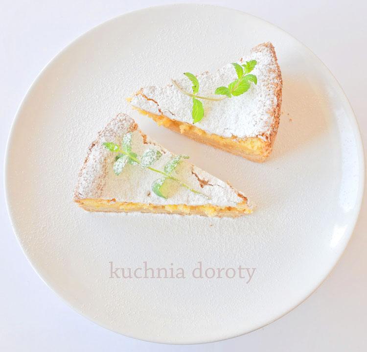 Tarta Cytrynowa