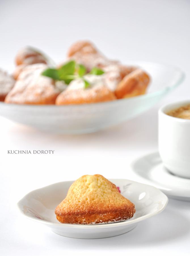 Biszkopty kokosowo-cytrynowe