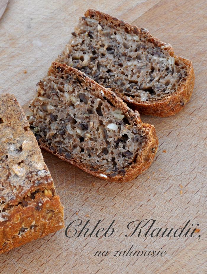 Chleb od Klaudii, czyli jak dobrze mieć sąsiadkę