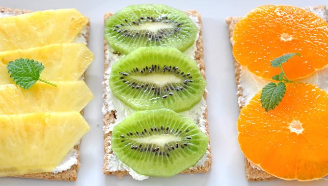 Śniadanie na zdrowie