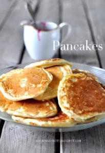 Pancaks Placki