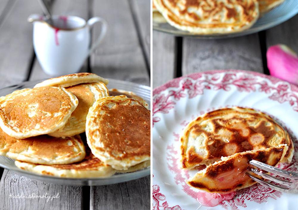 Pancaks Placki Placuszki