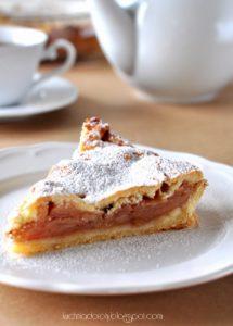 Apple Pie – Szarlotka Doskonała