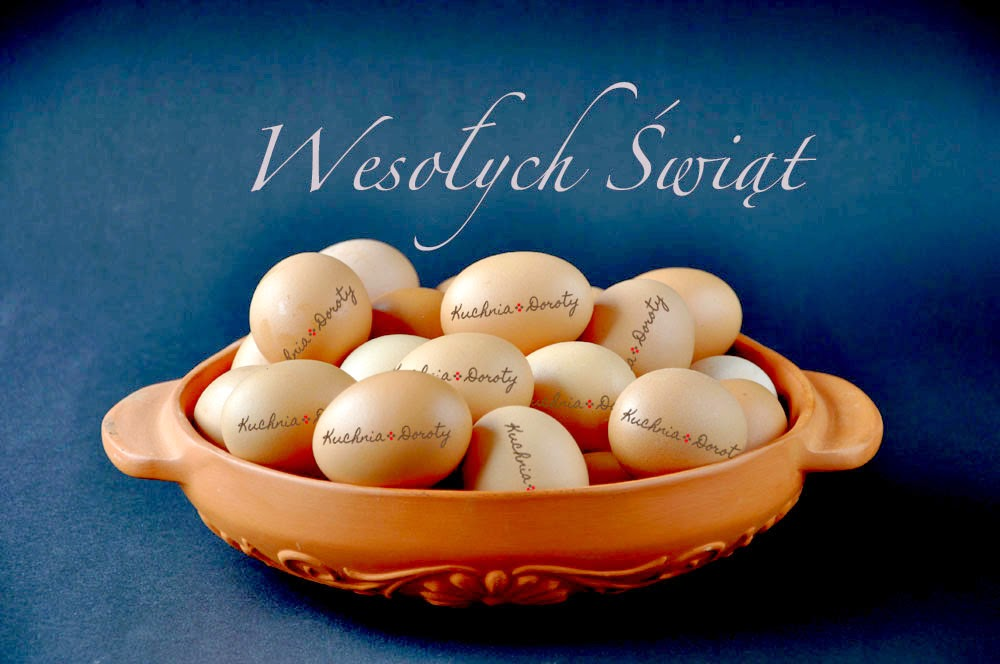 Wesołej Wielkanocy