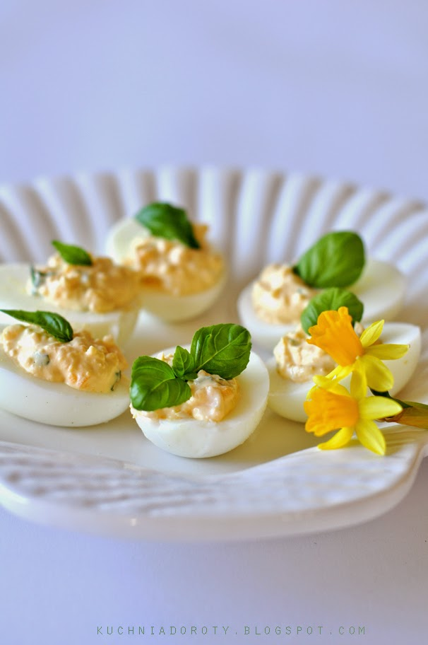 jajka faszerowane przepis, jajka faszerowane, jajka, jajka przepis, jajka na wielkanoc, jajka na wielkanoc przepis, jajka faszerowane przepisy, wiekanoc,