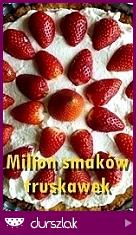 Milion smaków truskawek