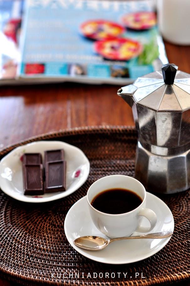 Kawa na cztery sposoby