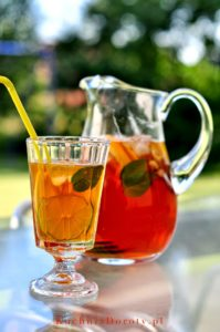 Mrożona Herbata