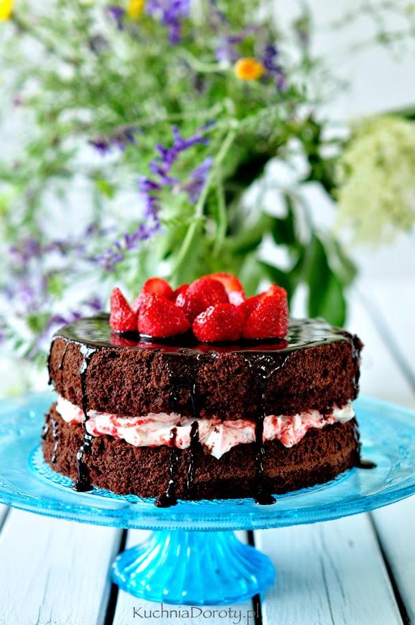 czekoladowy-tort