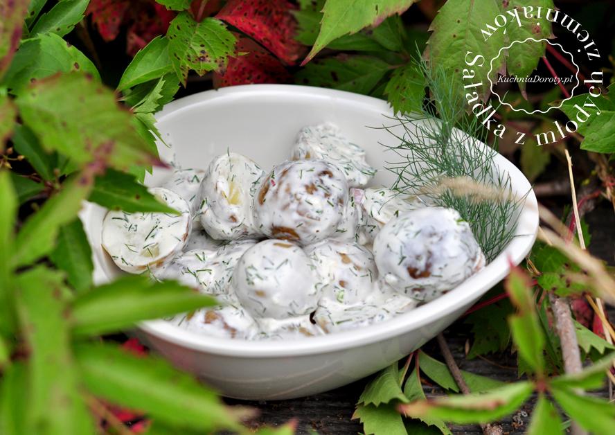 sałatka-ziemniaczana