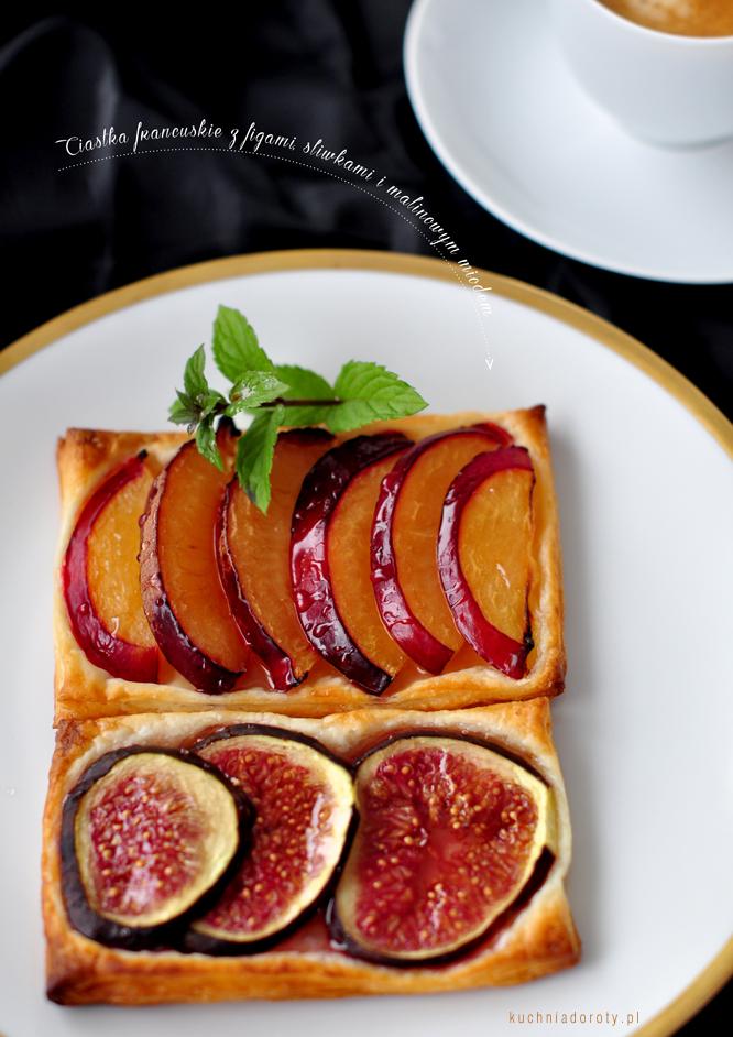 ciastka-francuskie