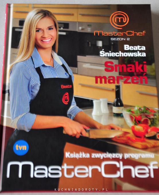książka-kulinarna
