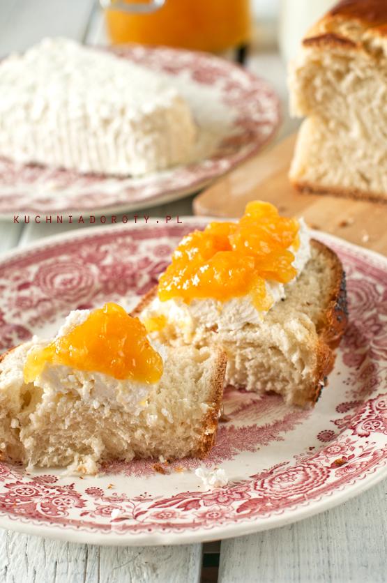 chałka-śniadanie