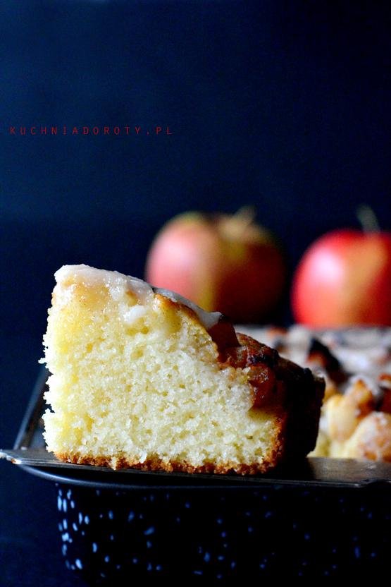ciasto-z-jabłkami-przepis