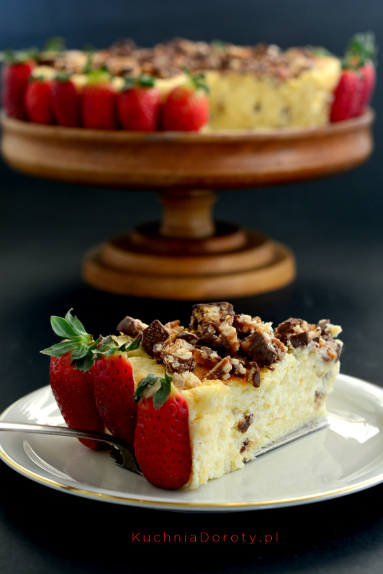 sernik, sernik przepis, przepis na sernik, ciasto, ciasto przepis, serniki z czekoladą, sernik prosty, prosty sernik przezpis