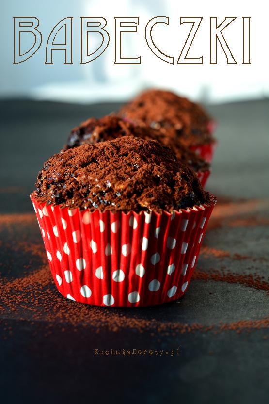 babeczki-czekoladowe-przepis