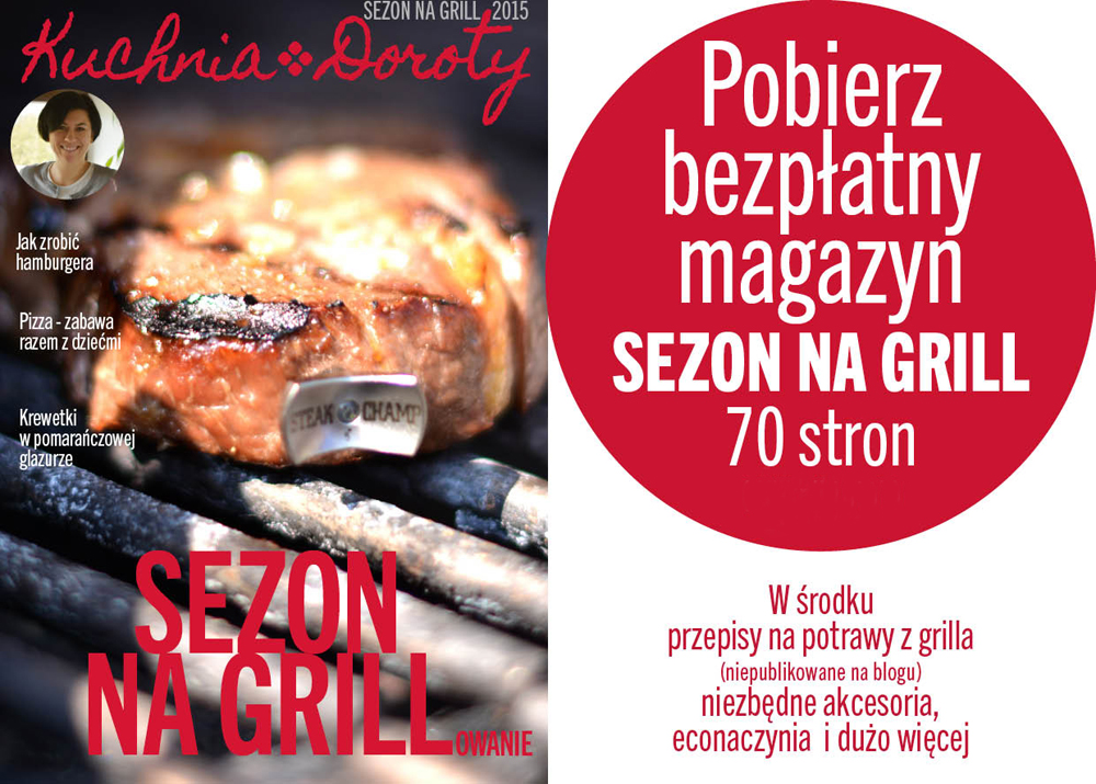 Sezon na Grill – Magazyn do Pobrania