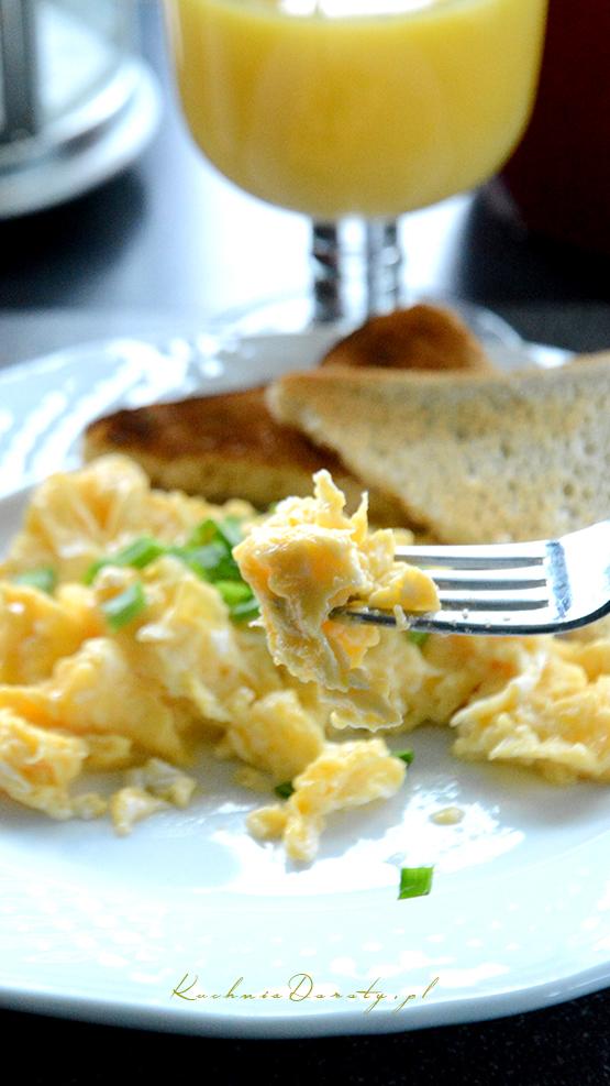Jajecznica Klasyczna