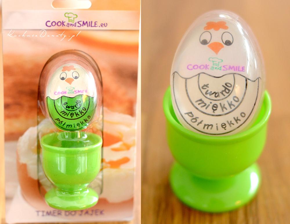jajka- jajka przepisy, jak ugotować jajka na miękko, przepisy na jajka, timer do jajek opinie, jak ugotować jajka przepis