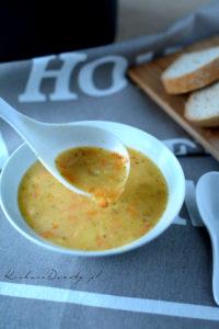 Grochówka Zupa