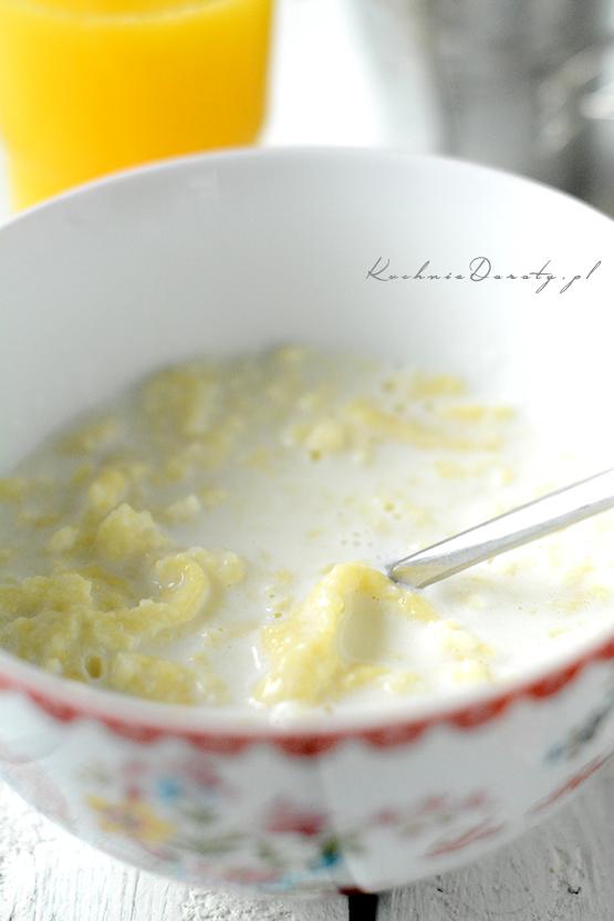 zupa, zupa przepis, zupa mleczna, zupa mleczna przepis, kluski lane, kluski lane przepis, kluski lane namleku, kluski lane namleku przepis, śniadanie, śniadanie przepis, kuchnia doroty, przepisy, kuchnia doroty przepisy