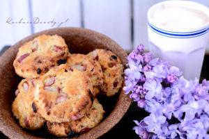 Scones – Bułeczki Śniadaniowe