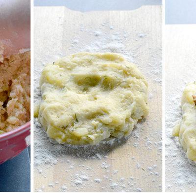 ziemniaki, ziemniaki przepisy, kotlety, kotlety przepisy, kotlety ziemniaczane, kotlety ziemniaczane z nadzieniem przepis, kotlety ziemniaczane z nadzieniem przepisy, kotlety ziemniaczane z nadzieniem, ziemniaki gotowane, ziemniaki przepisy, obiad, obiad przepisy, przepisy, pieczarki, pieczarki przepisy, grzyby, grzyby przepisy, kotlet z pieczarkami, kotlety z pieczarkami, kotlety z pieczarkami przepis,