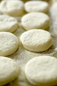 Przepis na muffiny śniadaniowe