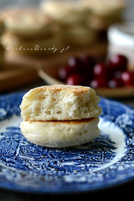 Sprawdzony przepis na śniadaniowe muffiny