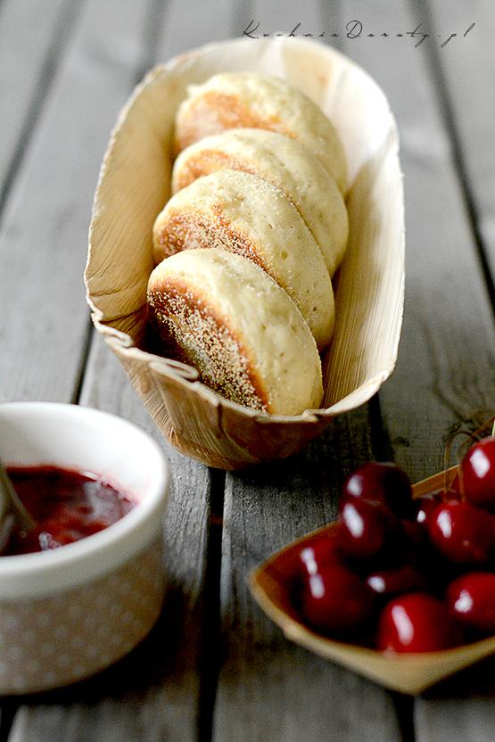 Muffins śniadaniowe