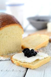 Łatwy Chleb Domowy