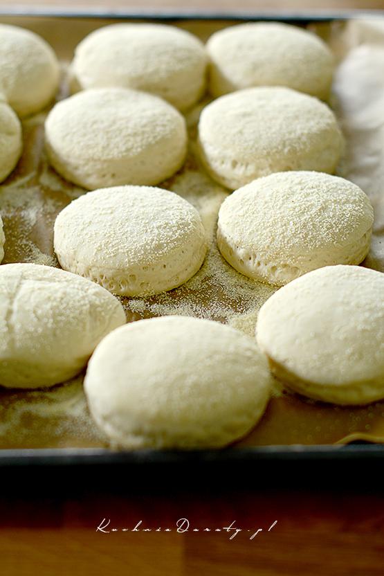 Muffins Śniadaniowe pomysł na bułeczki