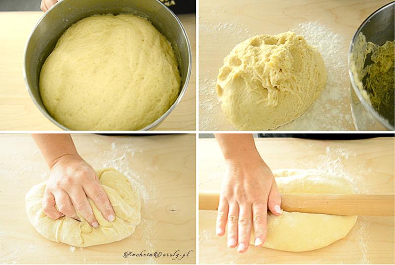 Jak zrobić Ciasto Drożdżowe
