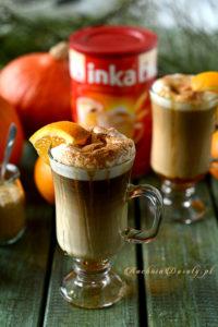 Kawa Inka Latte