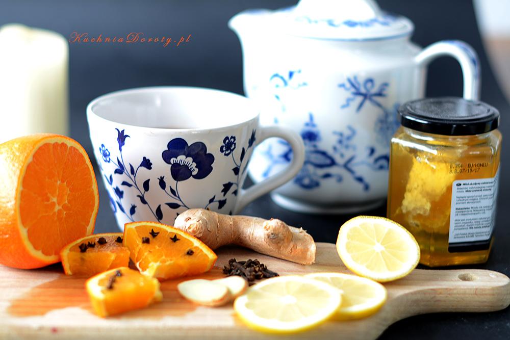 Herbata Zimowa