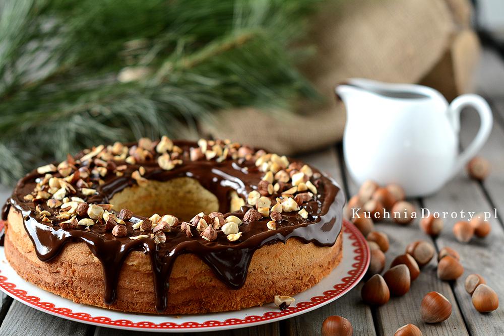 Ciasto Orzechowe – Najlepsze