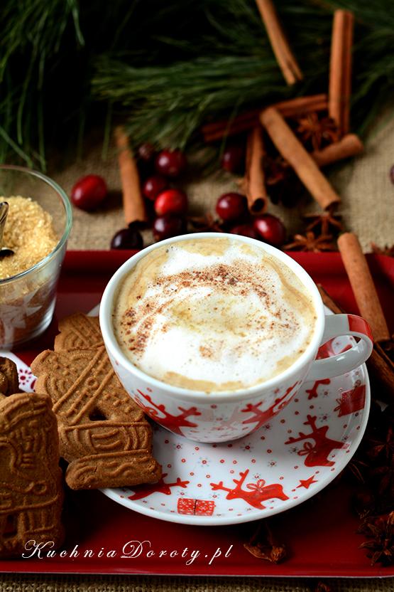 Kawa z Aromatem Piernikowym