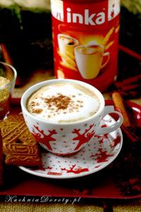Kawa Inka Piernikowa
