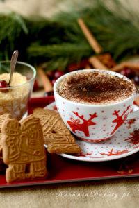 Piernikowa Kawa Inka