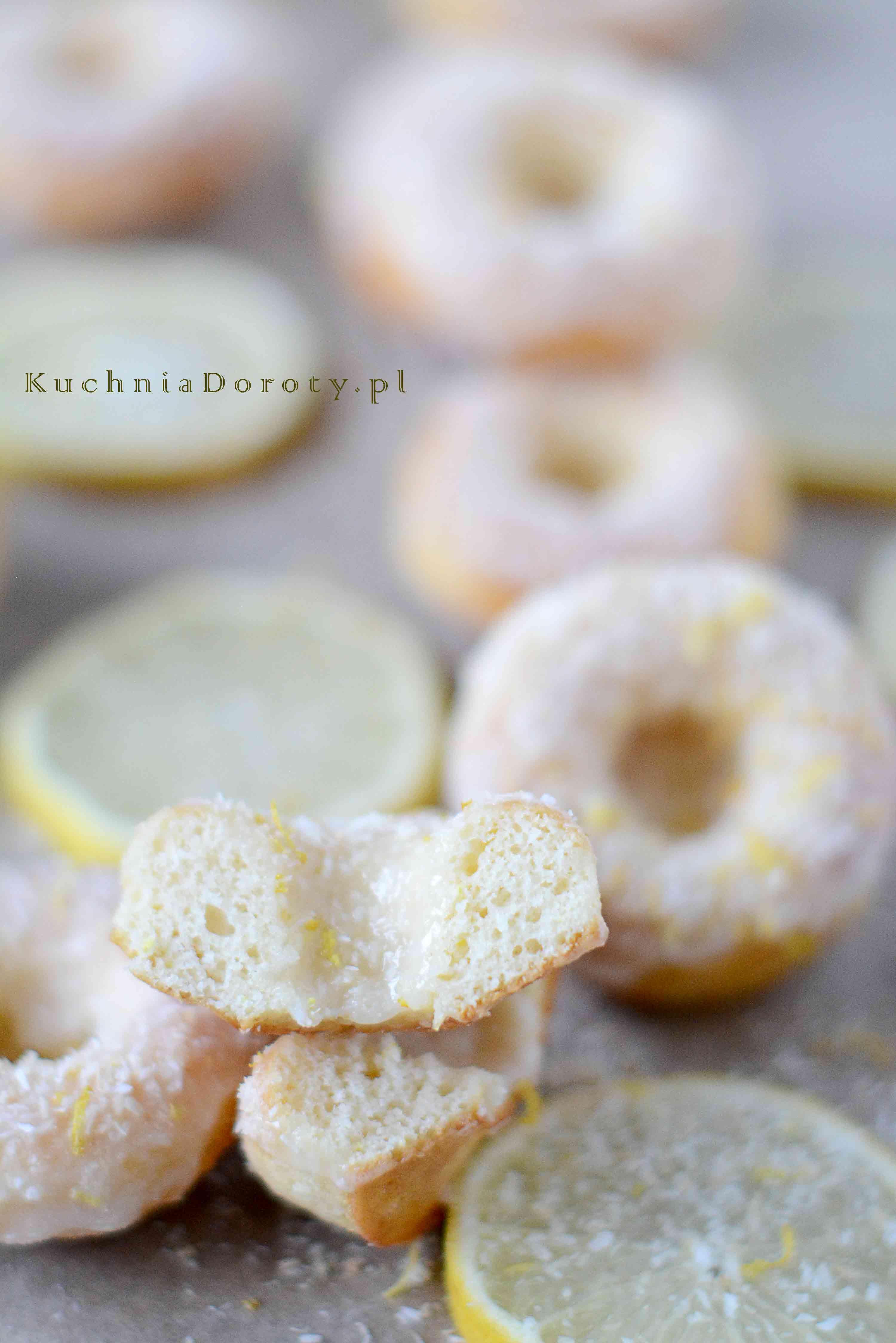 Pączki Donuts
