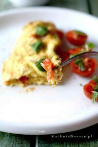 Omlet Lekki i Dietetyczny