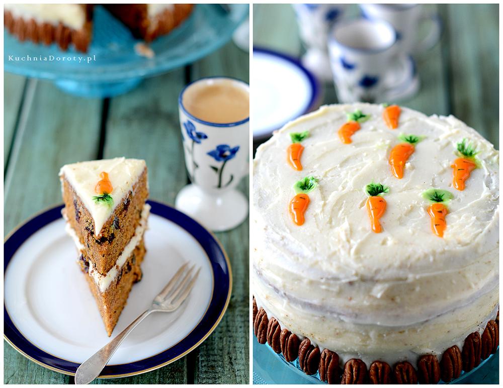 Ciasto Marchewkowe Najlepsze