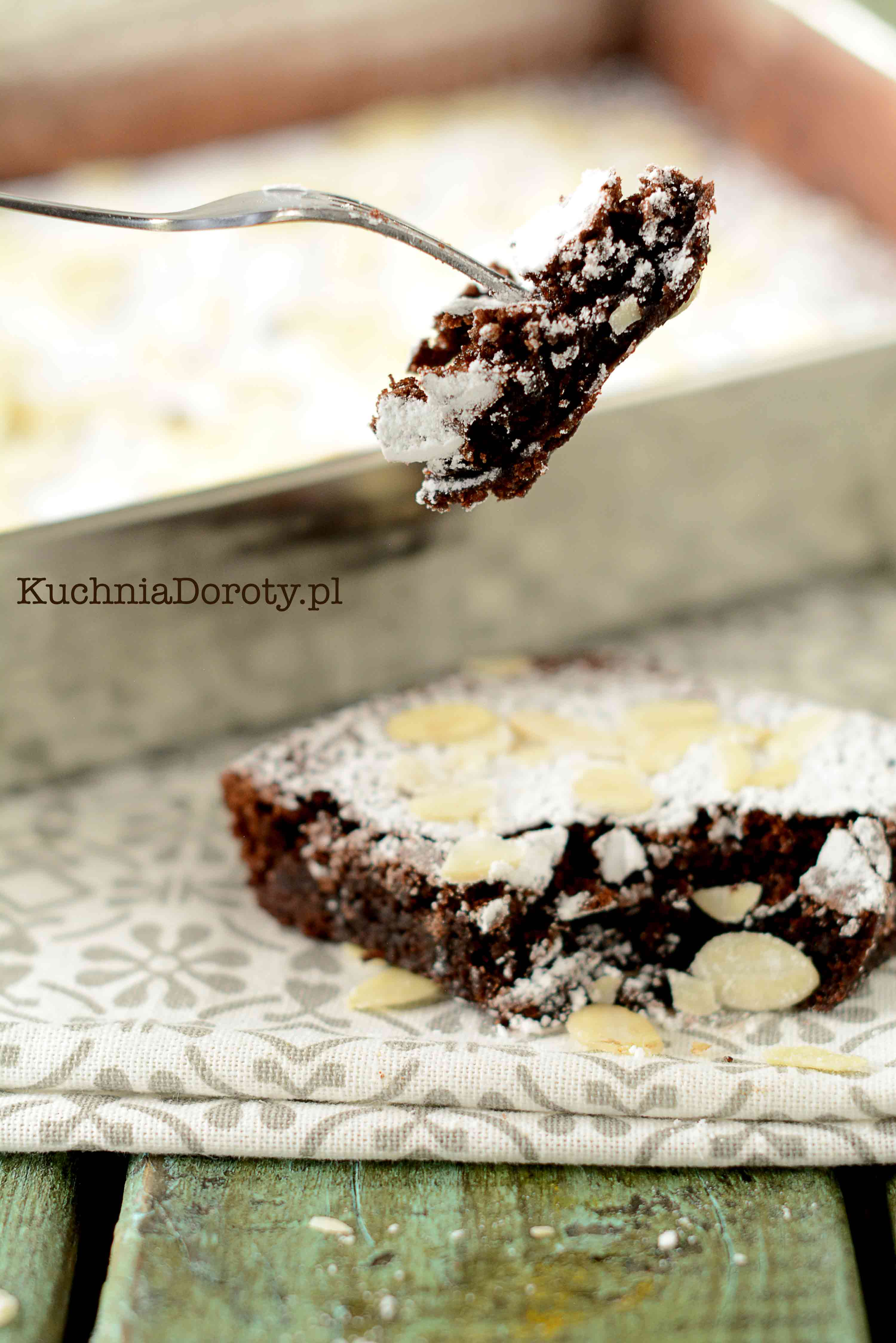 brownie-latwe