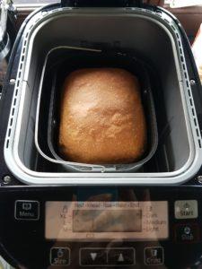 Domowy Chleb Pszenny