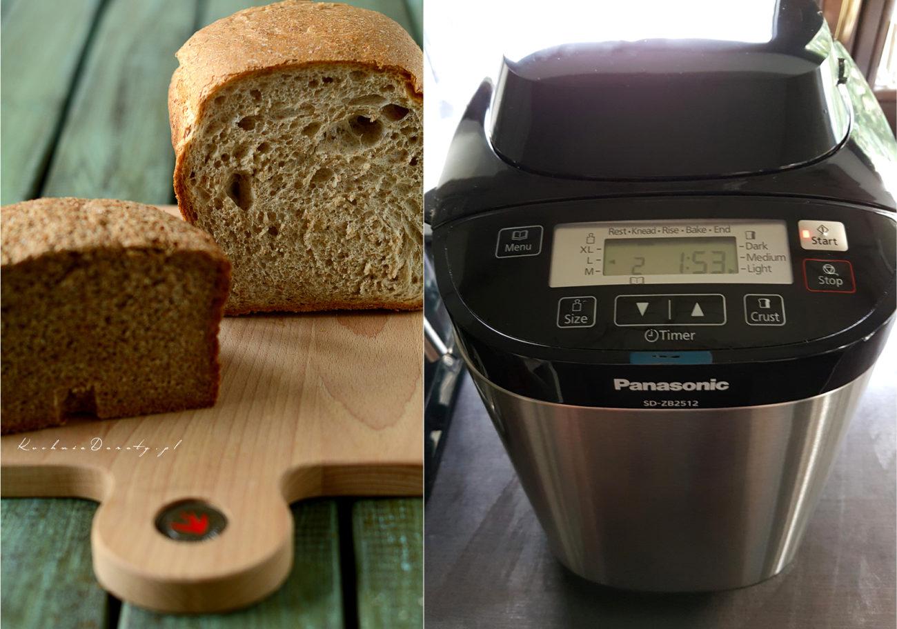 Wypiekacz Do Chleba – Domowa Piekarnia