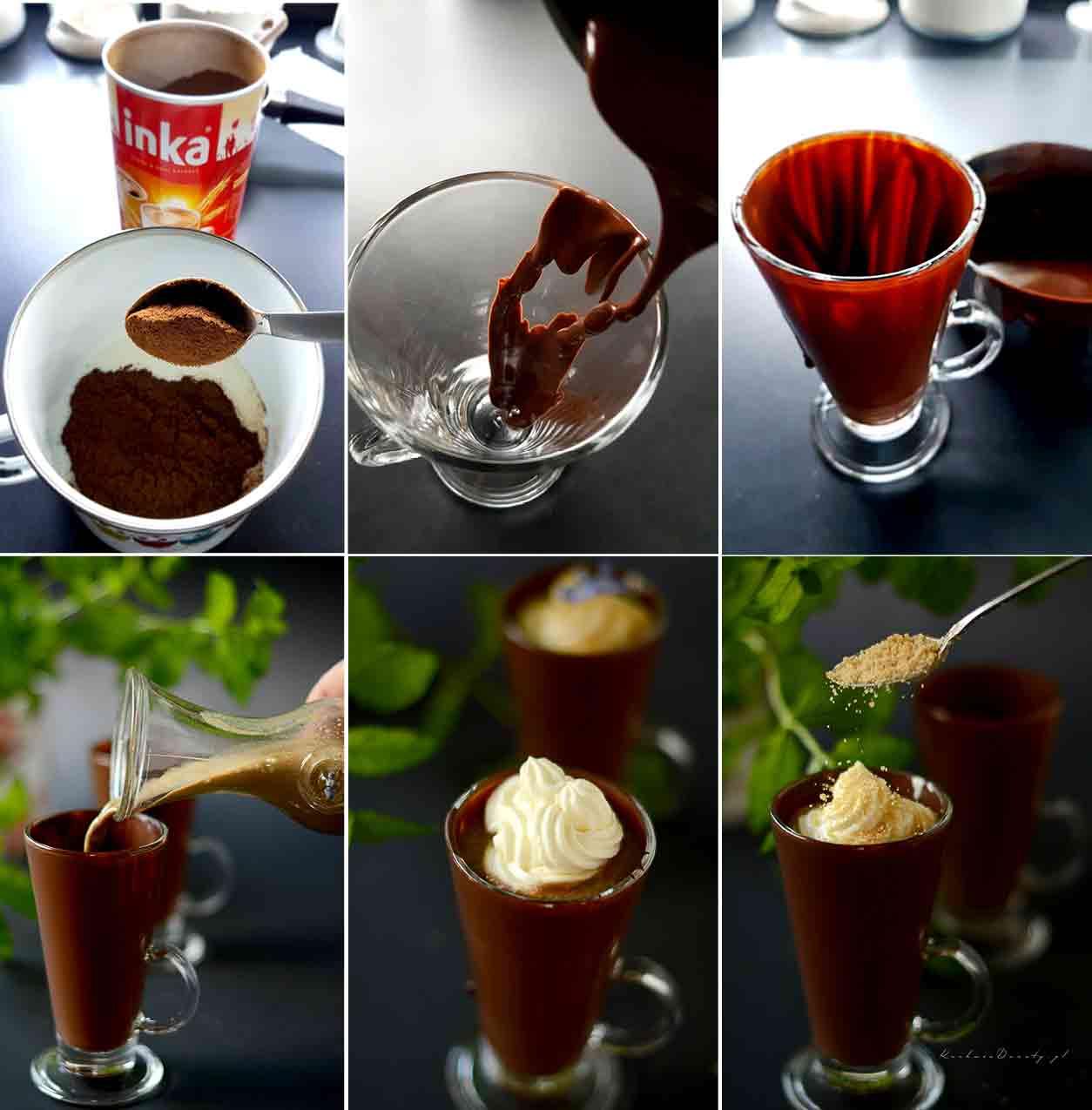 Kawowy Koktajl