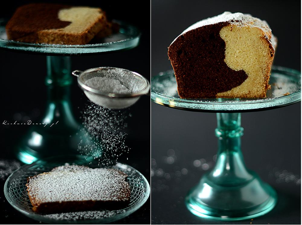 Ciasto Waniliowo-Czekoladowe – pyszne i łatwe