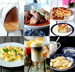 Propozycje Potraw na Obiady